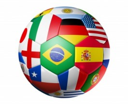 Sports Books Should Offer World Cup Wagering Today