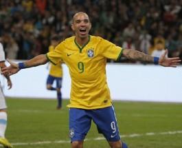 Brazil vs Argentina Results for October 11 2014