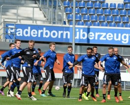 Bundesliga Week 8 Odds and Predictions: Paderborn vs Eintracht Frankfurt