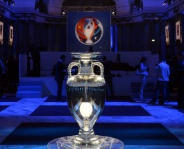 Euro 2016 Scores and Match Results for October 9-11