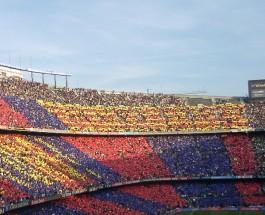 La Liga Week 8 Odds and Predictions: Barcelona vs Eibar
