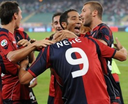 Serie A Week 7 Odds and Predictions: Cagliari vs Sampdoria