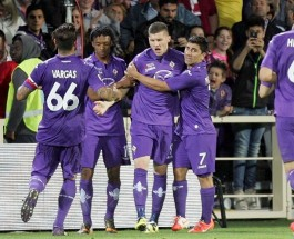 Serie A Week 7 Odds and Predictions: Fiorentina vs Lazio