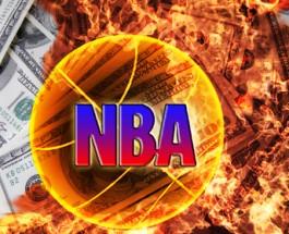 Sports-books Release NBA Finals Odds