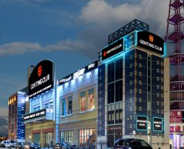 Genting to Close Birmingham's Star City Casino