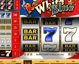 Box24 Casino offers $1.1M Stars and Stripes Progressive Jackpot