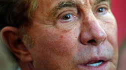 Steve Wynn Urges Massachusetts to Lower Gambling Tax Threshold