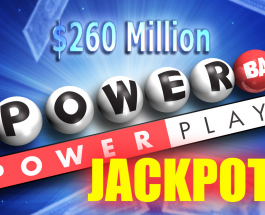 Still No Winner of Powerball Jackpot