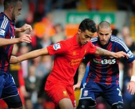 Stoke vs Liverpool Match Preview
