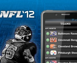 Stream NFL Games Live to Your Phone