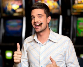 Study Destroys Slot Player Stereotypes