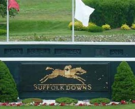 Suffolk Downs Finds New Casino Partner in Mohegan Sun
