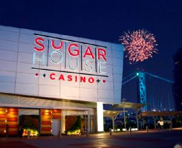 SugarHouse Casino Receives New Jersey Online Gambling License