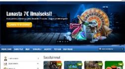 Suomi Casino Launches For Finnish Gamblers