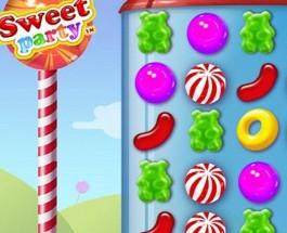 Sweet Party Progressive Jackpot at Betfred Casino Reaches $1.7M