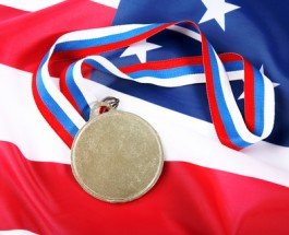 Breaking News: Team USA Overtakes China in Gold Medal Count