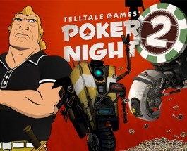 Telltale Games Release Poker Night 2