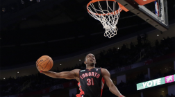 Terrence Ross Wins NBA Slam Dunk Contest