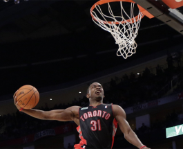 Terrence Ross Wins NBA Slam Dunk Contest