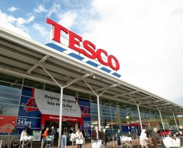 Tesco Share Price Rises As Sainsbury Loses High Court Case