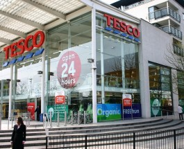 Tesco Share Price Declines After Positive Week
