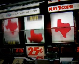 Texan Racetracks Call for Public Vote on Casino Gambling