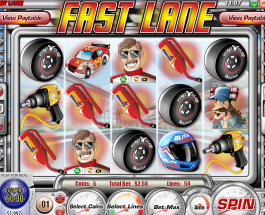 The Fast Lane to your online jackpot