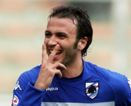 The Giampaolo Pazzini – Antonio Cassano Switch, Real Trying to Get Rid of Kaka