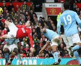 The Great Manchester Derby – Betting Odds