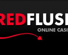 The Red Flush Casino Jackpot