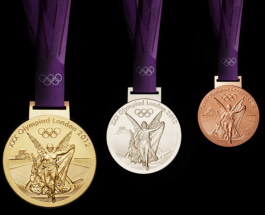 The True Value of Olympic Gold