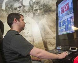 The Walking Dead Slots Ready to Hit Casino Floors