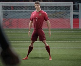 The selection of Best World Cup related commercials
