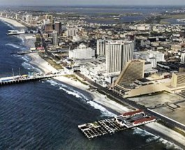 Thirty-Seven Applicants for New Jersey Gaming Licences