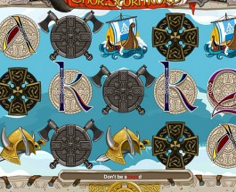 1x2Gaming Slots' Thor: Stormlord Slot Promises Mighty Wins