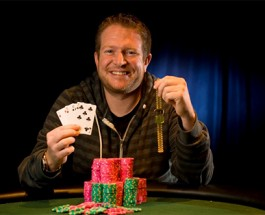 Three New Bracelet Winners at the WSOP