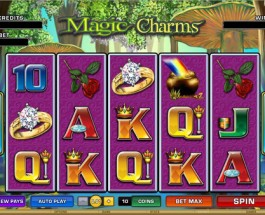 Three New Sots from Microgaming