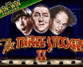Three Stooges To Hit The Small Screen