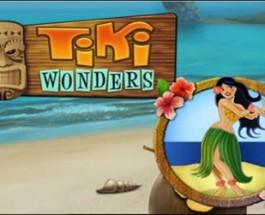 Tiki Wonders Jackpot Hits €2.1 Million