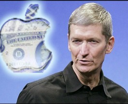 Tim Cook Shines with iPhone 5 Rollout