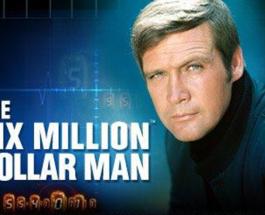 Titan Casino Offers $50 Deposit Bonus on The Six Million Dollar Man Slots