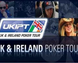 Top Poker Players Head to the Isle of Man