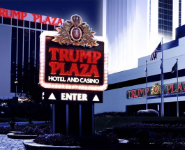 Trump Plaza Hotel and Casino Sells for $20 Million