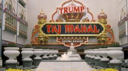 Contents of Trump Taj Mahal Goes Up for Sale