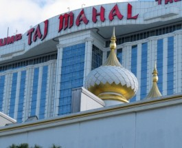 Taj Mahal Casino Closing In Atlantic City Pushed to Mid-December