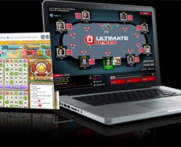 Trump Taj Mahal Partners with Ultimate Gaming