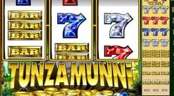 Tunzamunni Video Slots at Roxy Palace Casino Offers $40K