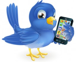 Twitter Redesign Mobile Apps
