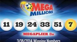 Two Lucky Tickets Hit $400 Million Mega Million Jackpot
