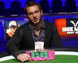Two More WSOP Gold Bracelet Winners